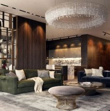 Inside An Luxury Apartment In Russia Designed By Studia-54 studia-54  Inside An Luxury Apartment In Russia Designed By Studia-54 inside luxury apartment russia designed studia 54 1 228x230