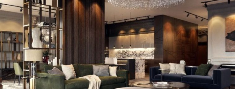 Inside An Luxury Apartment In Russia Designed By Studia-54 studia-54  Inside An Luxury Apartment In Russia Designed By Studia-54 inside luxury apartment russia designed studia 54 1 759x290
