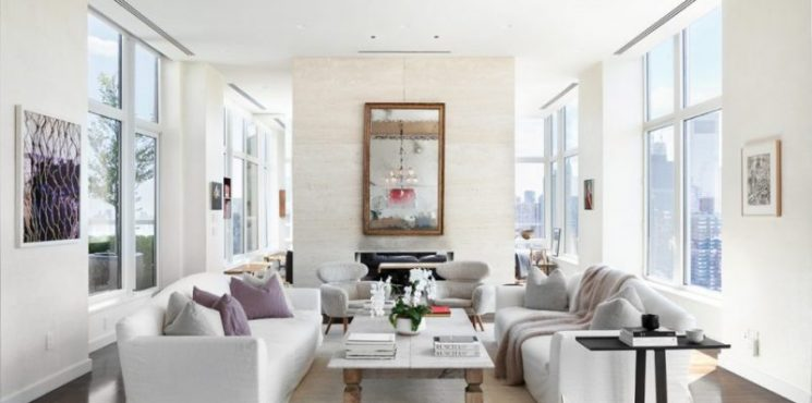 Jennifer Lawrence's New York Penthouse Is For Sale jennifer lawrence Jennifer Lawrence's New York Penthouse Is For Sale jennifer lawrences new york penthouse sale 1 745x370