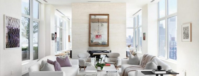 Jennifer Lawrence's New York Penthouse Is For Sale