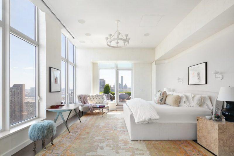 jennifer lawrence Jennifer Lawrence's New York Penthouse Is For Sale jennifer lawrences new york penthouse sale 4