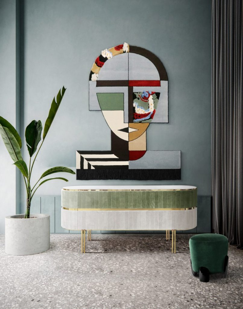 80s modern decor Make A Huge Comeback With 80s Modern Decor make huge comeback 80s modern decor 7