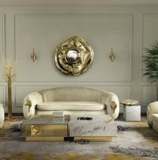 Modern Classic Design Is The Trend Your Home Needs