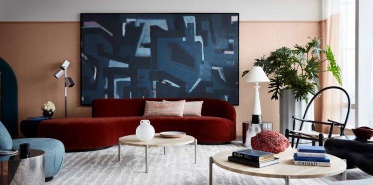 Step Inside This New York Apartment Designed By Jamie Bush