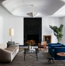 Step Inside This NYC Penthouse By Neal Beckstedt Studio  nyc penthouse Step Inside This NYC Penthouse By Neal Beckstedt Studio  step inside nyc penthouse neal beckstedt studio 1 228x230