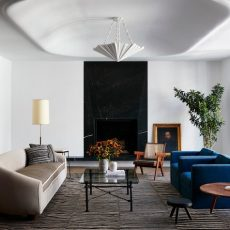 Step Inside This NYC Penthouse By Neal Beckstedt Studio  nyc penthouse Step Inside This NYC Penthouse By Neal Beckstedt Studio  step inside nyc penthouse neal beckstedt studio 1 230x230