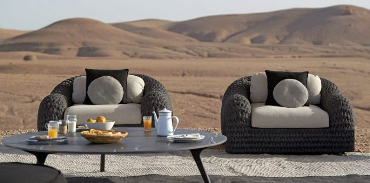 Get Ready For Summer With These Luxury Outdoor Furniture Brands luxury outdoor furniture Get Ready For Summer With These Luxury Outdoor Furniture Brands ready summer luxury outdoor furniture brands 12 745x370