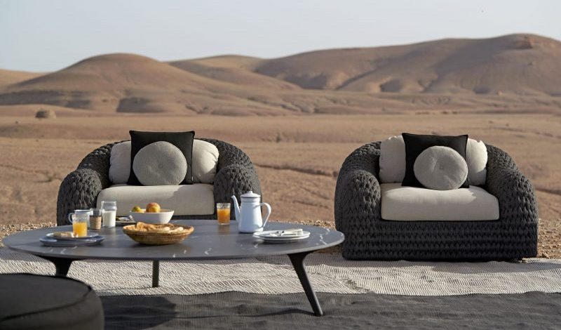 luxury outdoor furniture Get Ready For Summer With These Luxury Outdoor Furniture Brands ready summer luxury outdoor furniture brands 12 800x470