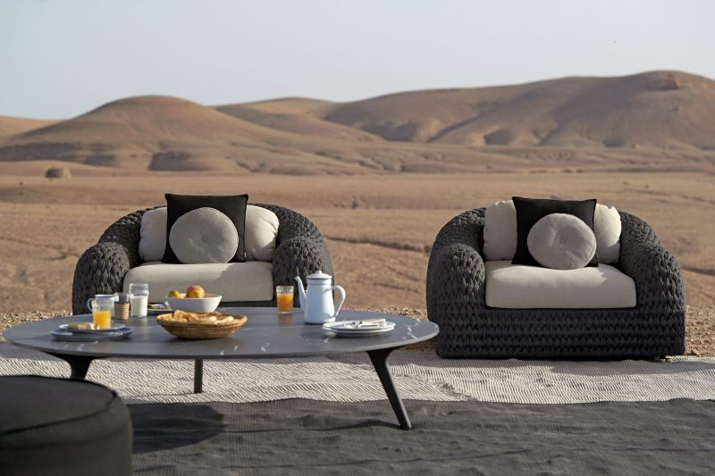 luxury outdoor furniture Get Ready For Summer With These Luxury Outdoor Furniture Brands ready summer luxury outdoor furniture brands 12