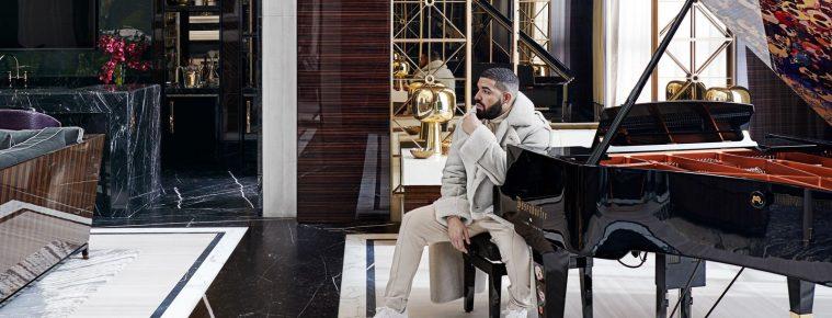 Step Inside Drake's House In Toronto drake Step Inside Drake's House In Toronto step inside drakes house toronto 1 1 759x290