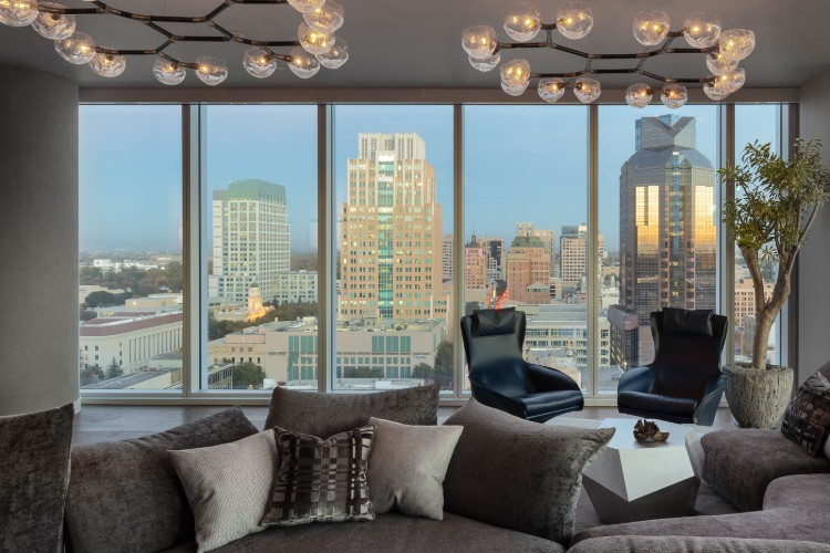 Fall In Love With This Penthouse In California By Benning Design Constructions penthouse Fall In Love With This Penthouse In California By Benning Design Constructions fall love penthouse california benning design constructions 1 1
