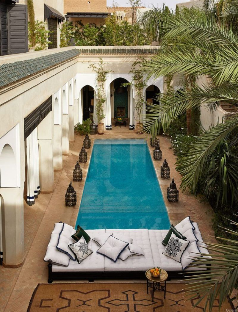 outdoor living Be Inspired By Exquisite Pools To Improve Your Outdoor Living! Be Inspired By Exquisite Pools To Improve Your Outdoor Living6