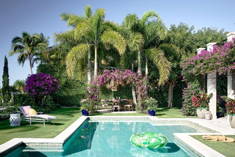 outdoor living Be Inspired By Exquisite Pools To Improve Your Outdoor Living! Be Inspired By Exquisite Pools To Improve Your Outdoor Living8