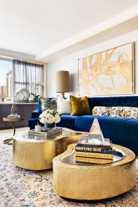 Ovadia Design Group Transforms A Luxurious Upper East Side Apartment!