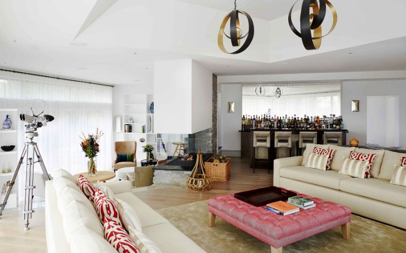 village of cotswolds Step Inside This Interior Design In The Charming Village Of Cotswolds step inside interior design charming village costwolds 3