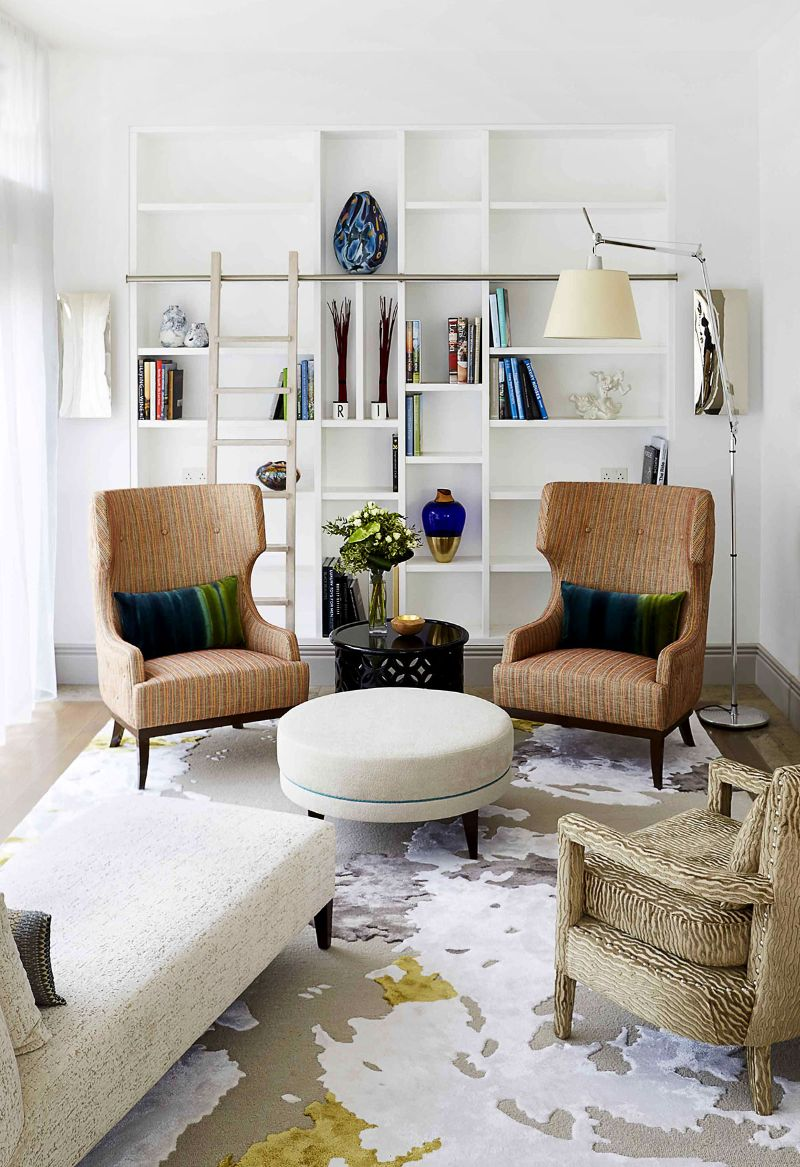 village of cotswolds Step Inside This Interior Design In The Charming Village Of Cotswolds step inside interior design charming village costwolds 4