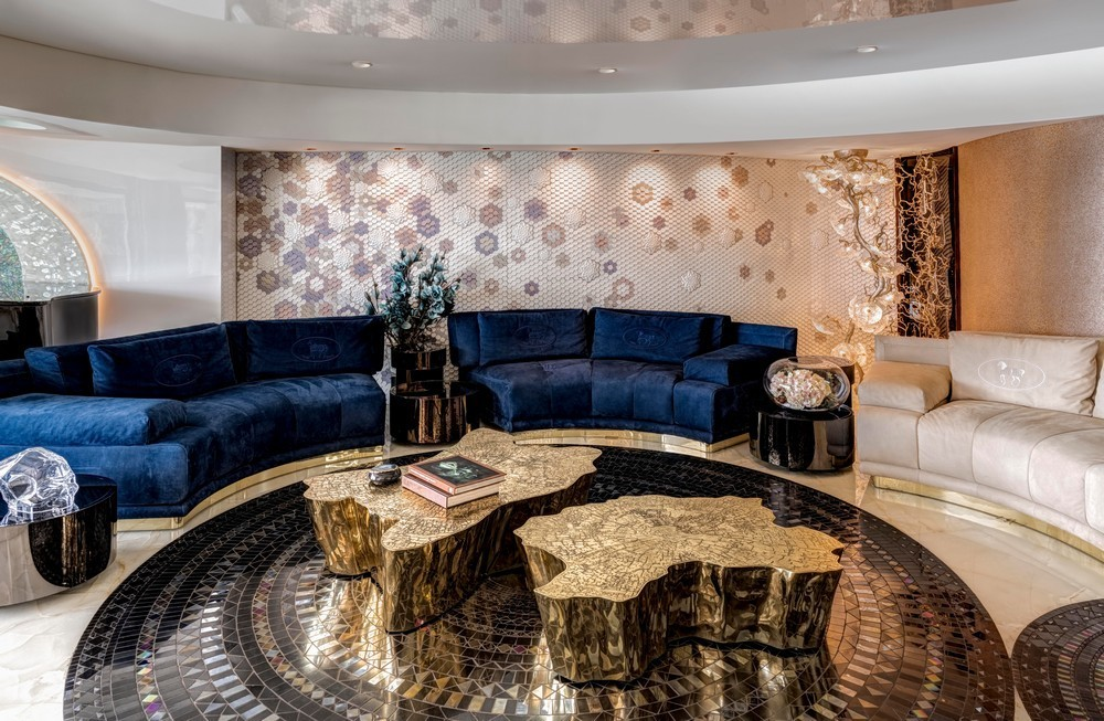 Fall In Love With This Luxury Apartment By ZZ Architects zz architects Fall In Love With This Luxury Apartment By ZZ Architects fall love luxury apartment architects 2