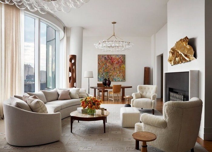 Step Inside This Midtown Project By David Scott Interiors david scott interiors Step Inside This Midtown Project By David Scott Interiors step inside midtown project david scott interiors 1