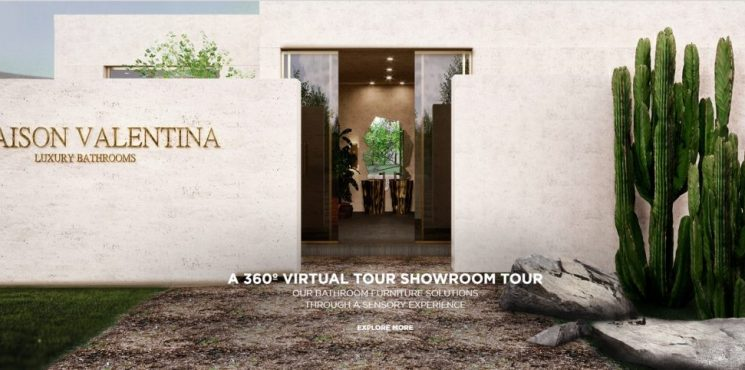 A Virtual Showroom That Will Take Your Bathroom Design To Another Level  bathroom design A Virtual Showroom That Will Take Your Bathroom Design To Another Level  virtual showroom bathroom design level 1 745x370