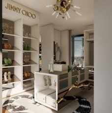 Luxury Walk-In Closet: A Partnership Between Jimmy Choo And Boca do Lobo jimmy choo Luxury Walk-In Closet: A Partnership Between Jimmy Choo And Boca do Lobo luxury walk in closet partnership jimmy choo boca lobo 1 228x230