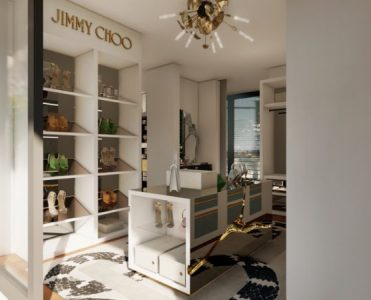 Luxury Walk-In Closet: A Partnership Between Jimmy Choo And Boca do Lobo jimmy choo Luxury Walk-In Closet: A Partnership Between Jimmy Choo And Boca do Lobo luxury walk in closet partnership jimmy choo boca lobo 1 371x300