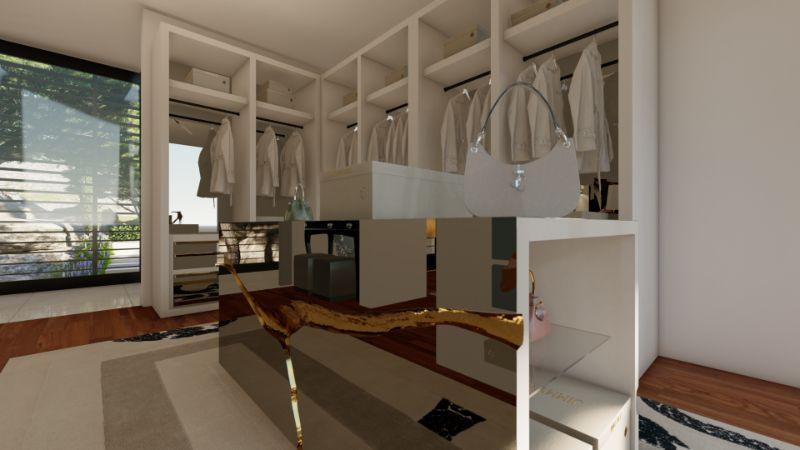 jimmy choo Luxury Walk-In Closet: A Partnership Between Jimmy Choo And Boca do Lobo luxury walk in closet partnership jimmy choo boca lobo 4