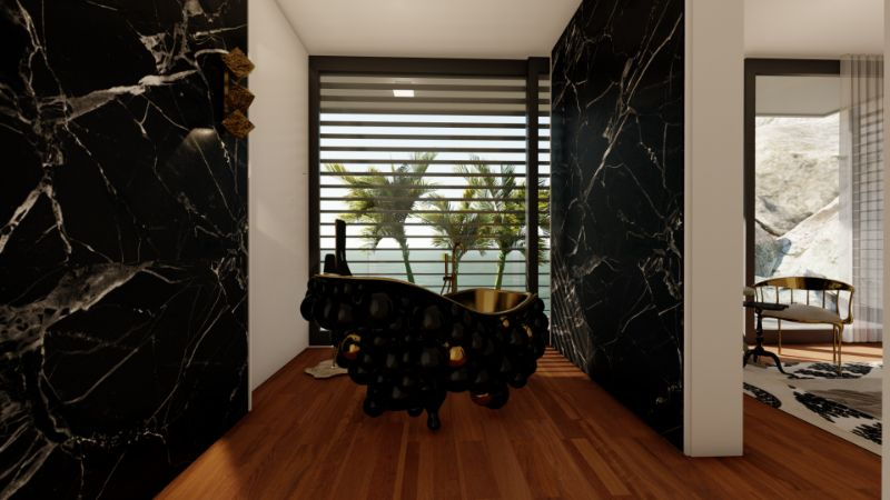 boca do lobo Step Inside The New Boca do Lobo's Mansion In Capri step inside new boca lobos mansion capri 9