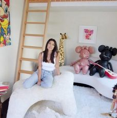 Celebrity Kids' Bedrooms: Get A Look At The Most Trendy Settings! celebrity kids' bedrooms Celebrity Kids' Bedrooms: Get A Look At The Most Trendy Settings! Celebrity Kids Bedrooms Get A Look At The Most Trendy Settings11 228x230