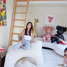 Celebrity Kids' Bedrooms: Get A Look At The Most Trendy Settings! celebrity kids' bedrooms Celebrity Kids' Bedrooms: Get A Look At The Most Trendy Settings! Celebrity Kids Bedrooms Get A Look At The Most Trendy Settings11 230x230