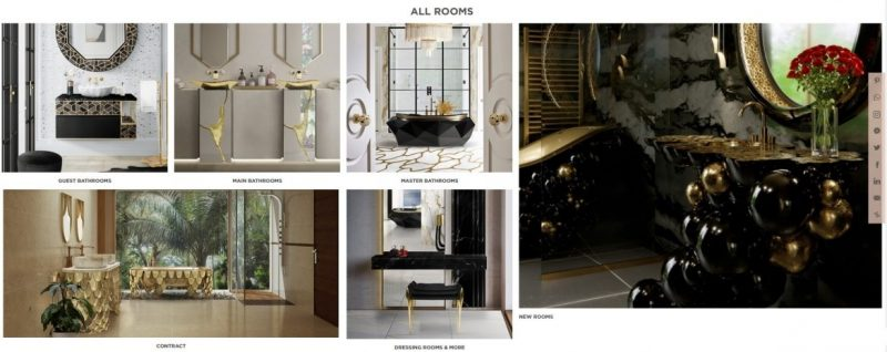 luxury bathrooms Discover 5 Different Types Of Luxury Bathrooms! Discover 5 Different Types Of Luxury Bathrooms