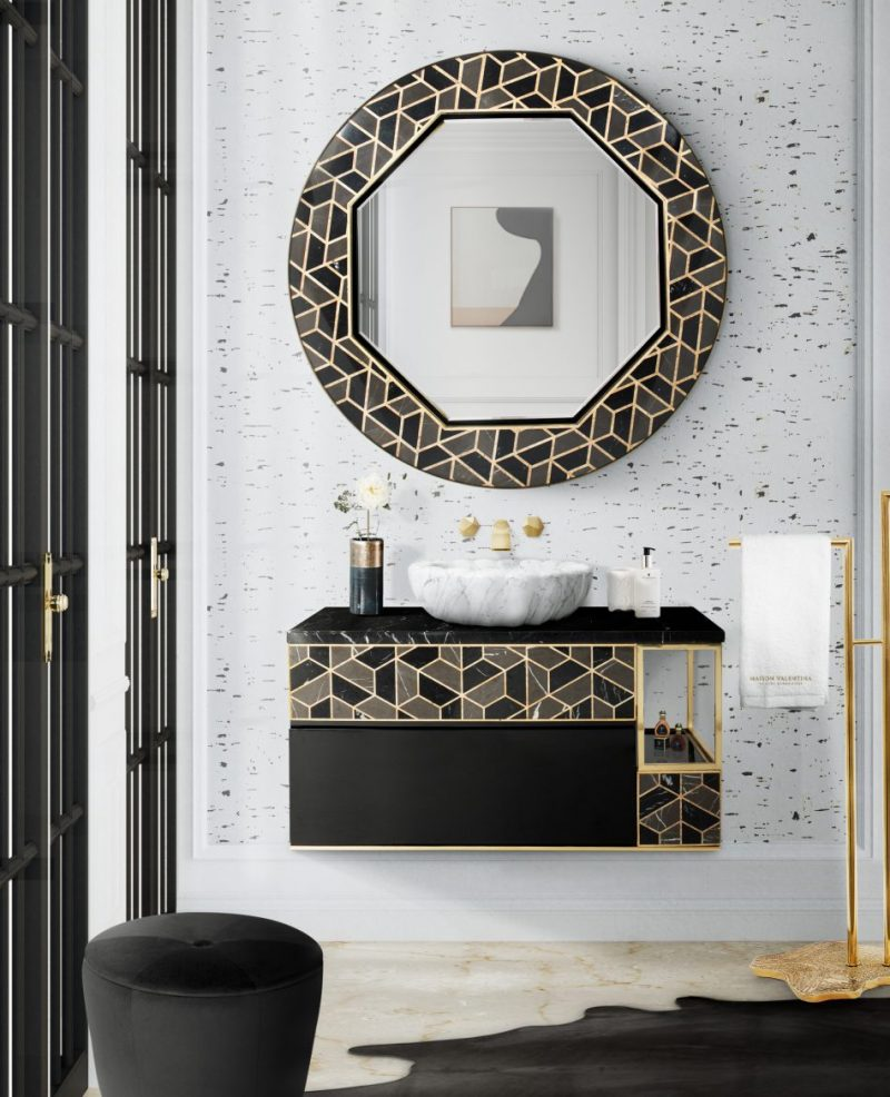 luxury bathrooms Discover 5 Different Types Of Luxury Bathrooms! Discover 5 Different Types Of Luxury Bathrooms1