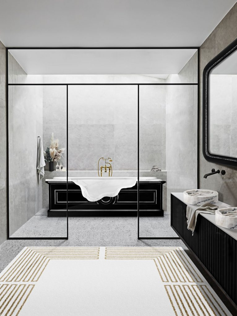 luxury bathrooms Discover 5 Different Types Of Luxury Bathrooms! Discover 5 Different Types Of Luxury Bathrooms3