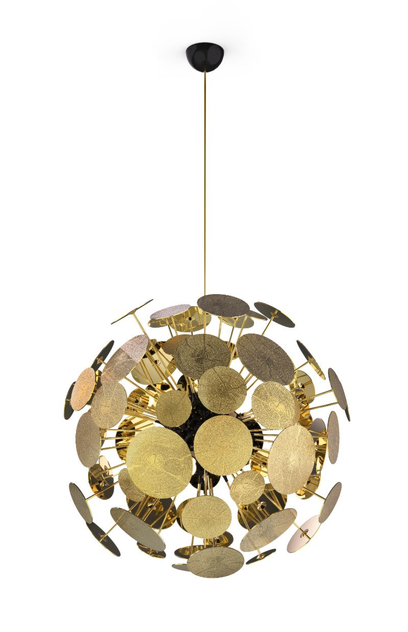 lighting pieces Discover Lighting Pieces That Resemble Art & Craftsmanship Discover Lighting Pieces That Resemble Art Craftsmanship 2