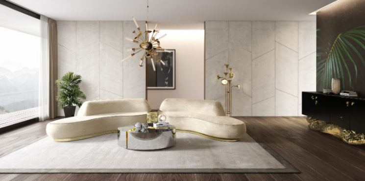 Discover Lighting Pieces That Resemble Art & Craftsmanship lighting pieces Discover Lighting Pieces That Resemble Art & Craftsmanship Discover Lighting Pieces That Resemble Art Craftsmanship 7 745x370