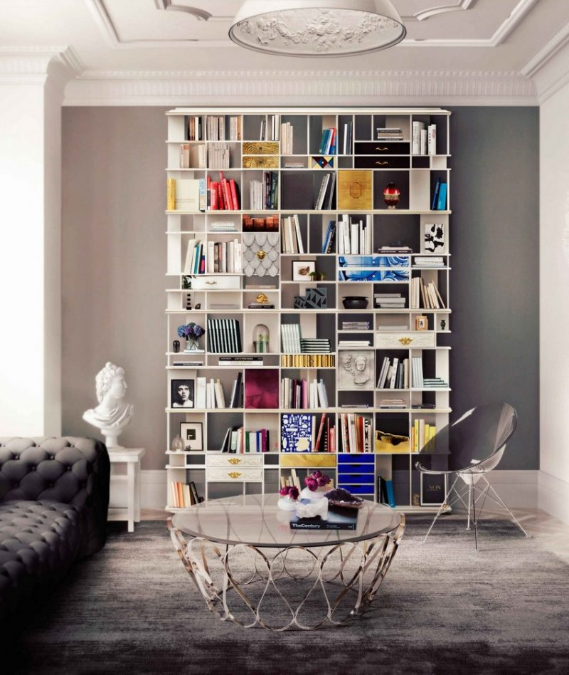 home offices Home Offices: Upgrade It With 10 Luxury Design Ideas! Home Offices Upgrade It With 10 Luxury Design Ideas10 e1602604945620