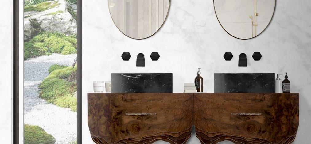 wooden bathroom Stylish Wooden Bathroom Designs That You Need Right Now! Stylish Wooden Bathroom Designs That You Need Right Now1 1013x470
