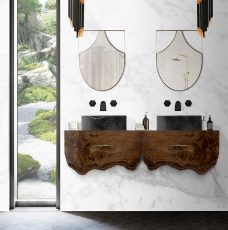 Stylish Wooden Bathroom Designs That You Need Right Now! wooden bathroom Stylish Wooden Bathroom Designs That You Need Right Now! Stylish Wooden Bathroom Designs That You Need Right Now1 228x230