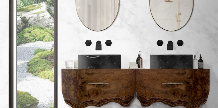 Stylish Wooden Bathroom Designs That You Need Right Now!