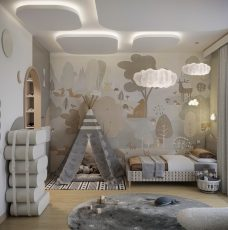 Wide Design Group Designs A Dreamy Kids' Bedroom! wide design group Wide Design Group Designs A Dreamy Kids' Bedroom! Wide Design Group Designs A Dreamy Kids Bedroom 228x230