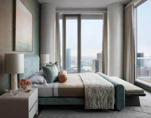 Drake/Anderson Display A Contemporary Apartment In Tribeca!