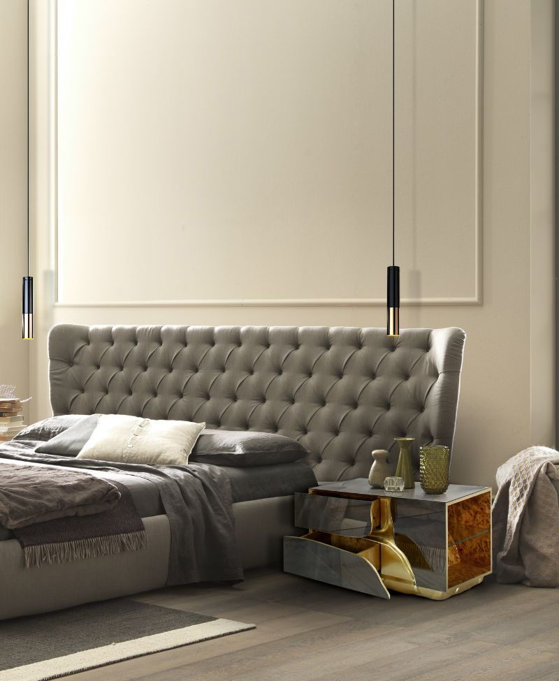 modern bedroom Upgrade Your Modern Bedroom With These Lush Furniture Pieces! Upgrade Your Modern Bedroom With These Lush Furniture Pieces2