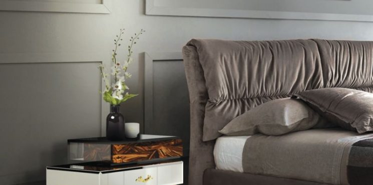 Upgrade Your Modern Bedroom With These Lush Furniture Pieces!