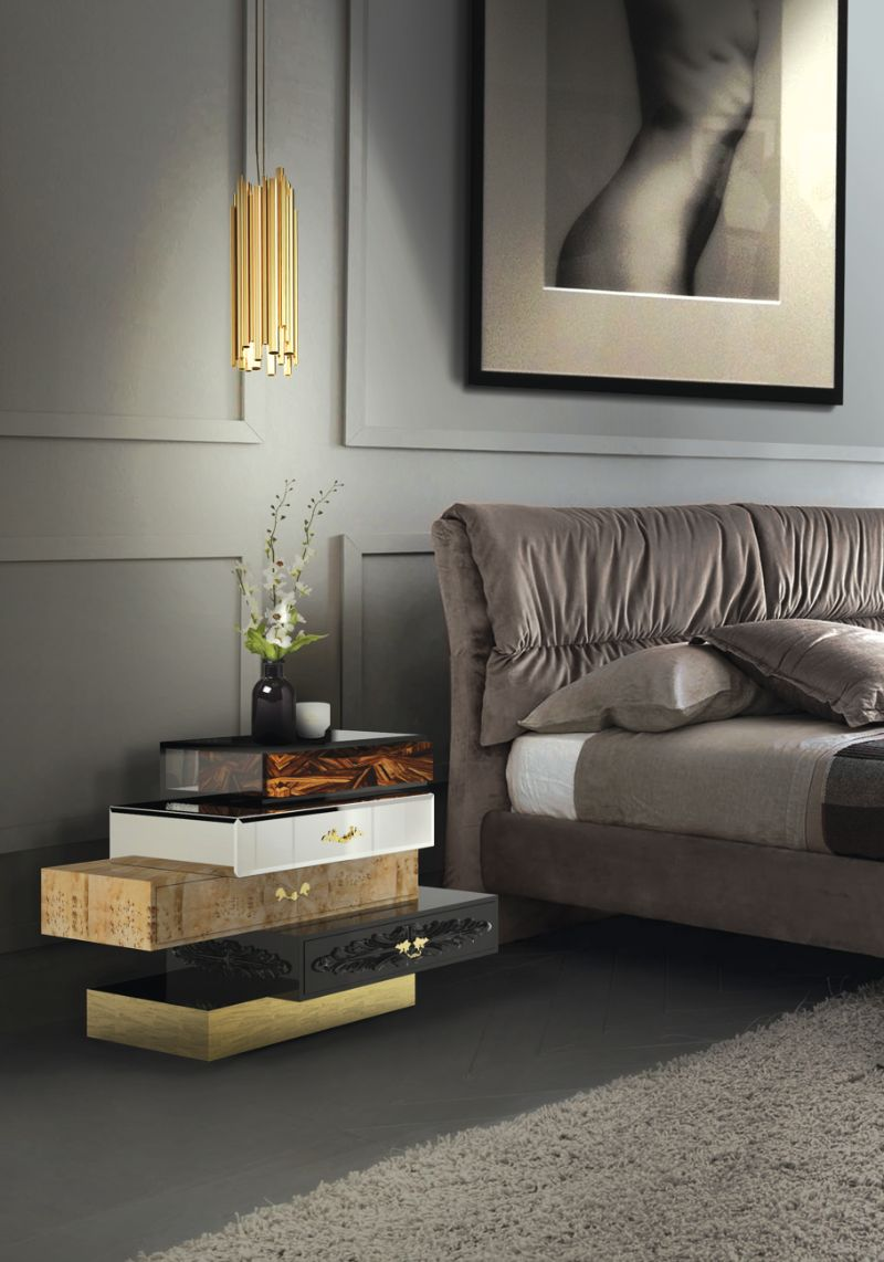 modern bedroom Upgrade Your Modern Bedroom With These Lush Furniture Pieces! Upgrade Your Modern Bedroom With These Lush Furniture Pieces4