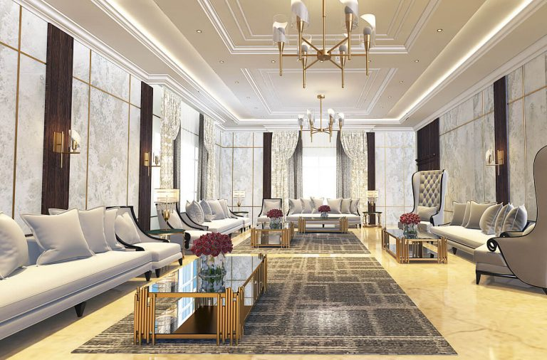 Discover 20 of the Most Influential Interior Designers in Doha, Qatar