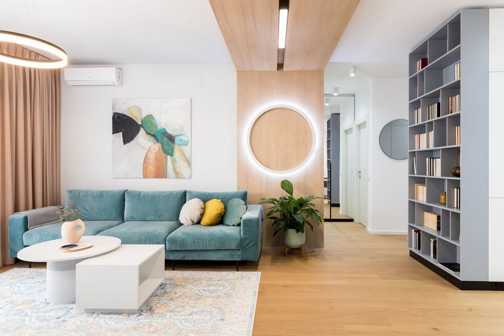 Revel in the Work of 10 of the Best Interior Designers in Bucharest 6