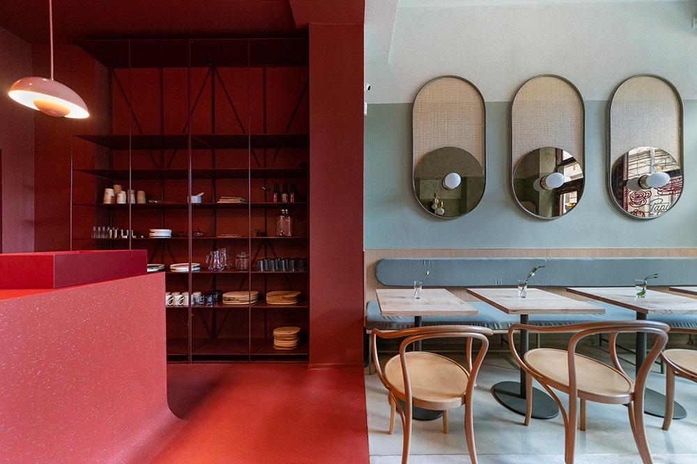 Revel in the Work of 10 of the Best Interior Designers in Bucharest 8