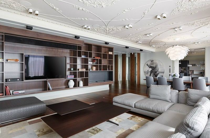 Top 20 Interior Designers in St. Petersburg, Russia 11