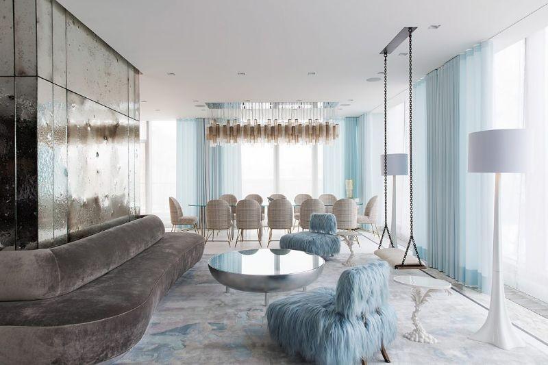 Top 20 Interior Designers in St. Petersburg, Russia 12