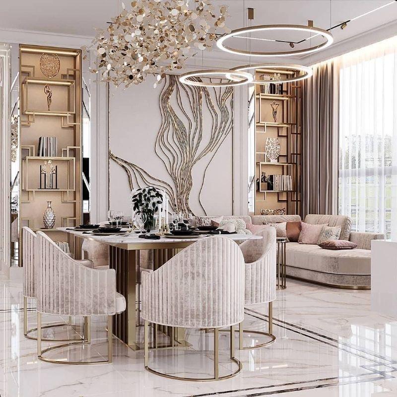 Top 20 Interior Designers in St. Petersburg, Russia 14