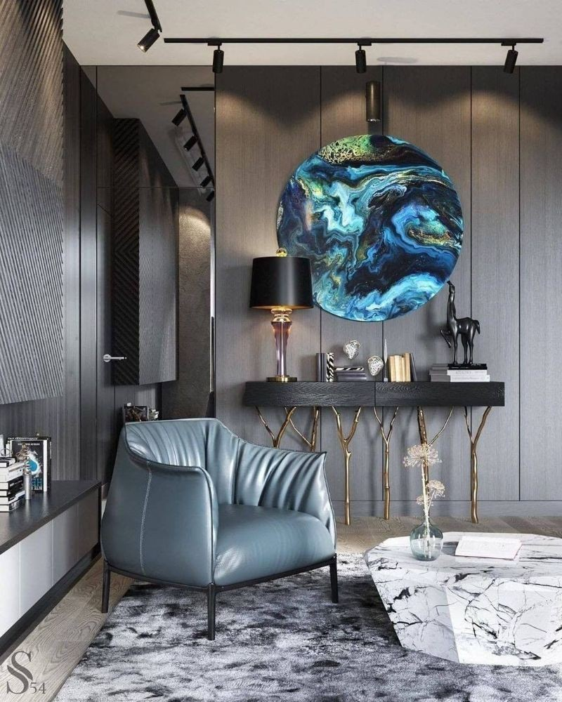 Top 20 Interior Designers in St. Petersburg, Russia 18